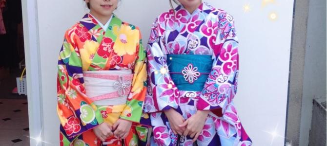 4月30日 本日の京都は初夏の陽気です( ´ ▽ ` )ノ