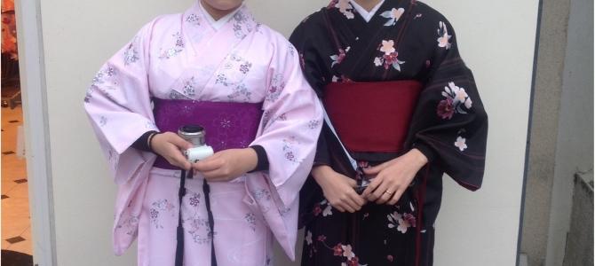 韓国からお越しくださいました☆☆