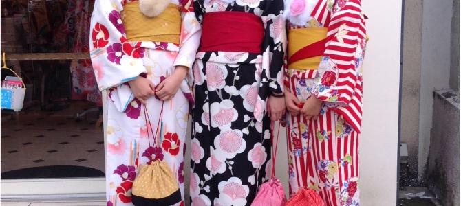 3名様で京都の旅‼️