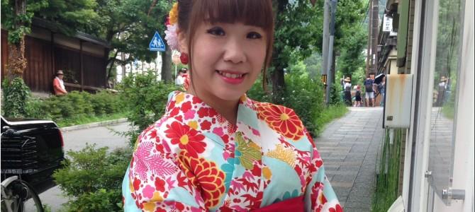 海外から京都観光にお越しのお客様♡♡