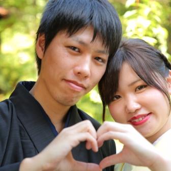 写真:二尺袖で艶やかに美しく!仲良し京都旅ロケ撮影