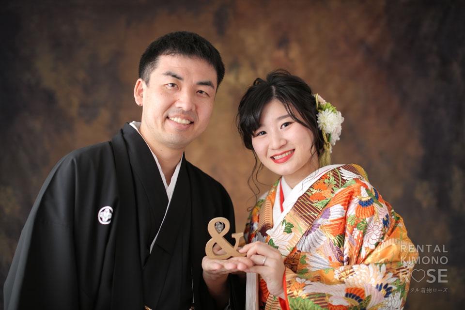 写真:白無垢姿で婚礼ロケーション撮影 in 京都東山