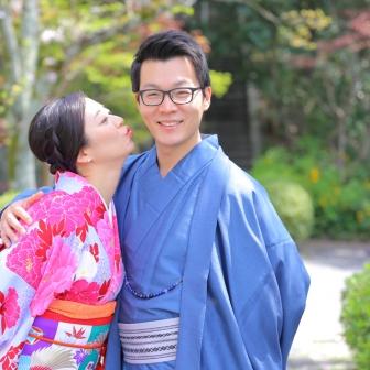 写真:新婚ご夫婦様をプロデュース!妹さん大奮闘記(*´﹀`*)