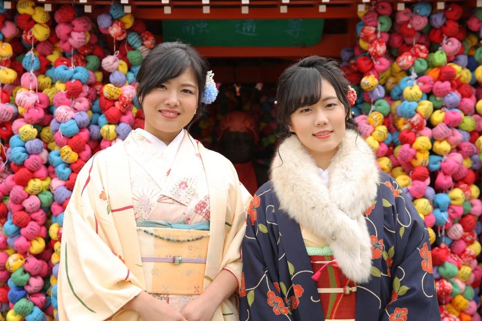 京都・東山の八坂庚申堂