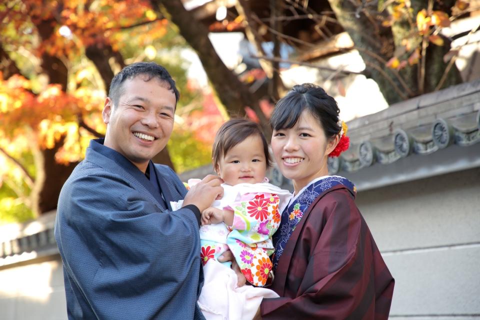 京都・東山のねねの道