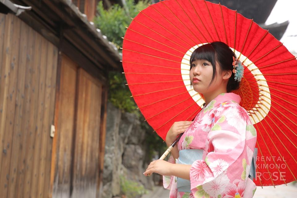 写真:家族と友人と!みんなでゆく、京都東山ロケーション撮影☆