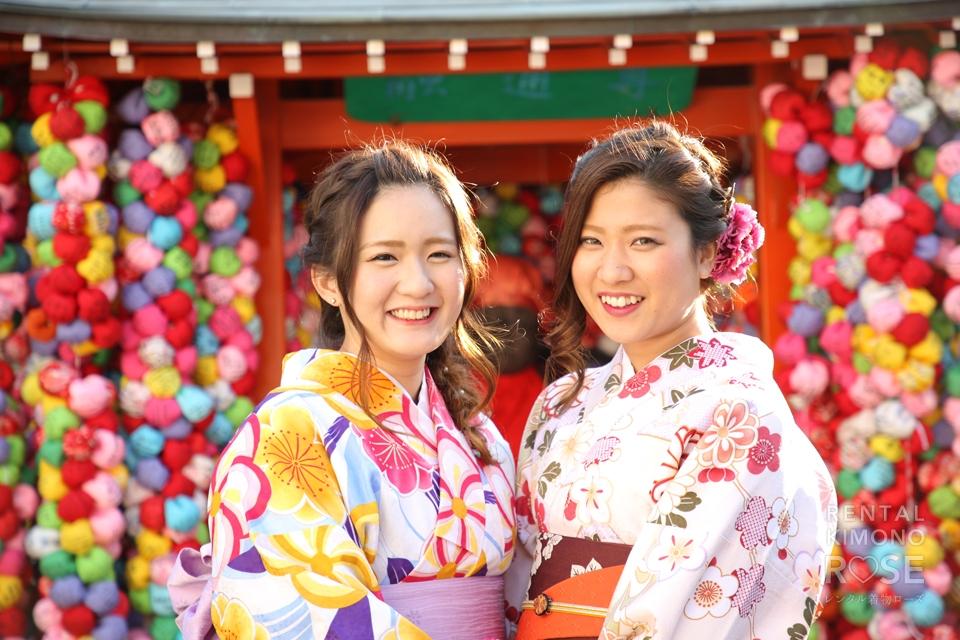 写真:京都東山女子旅×ロケーション撮影☆