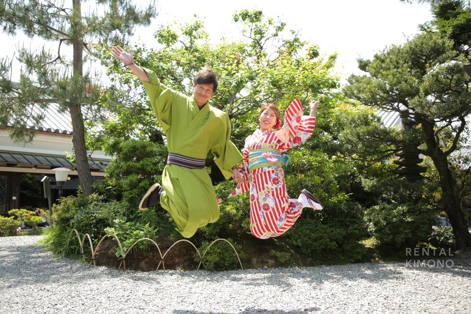 写真:和歌山から京都東山へロケーション撮影☆