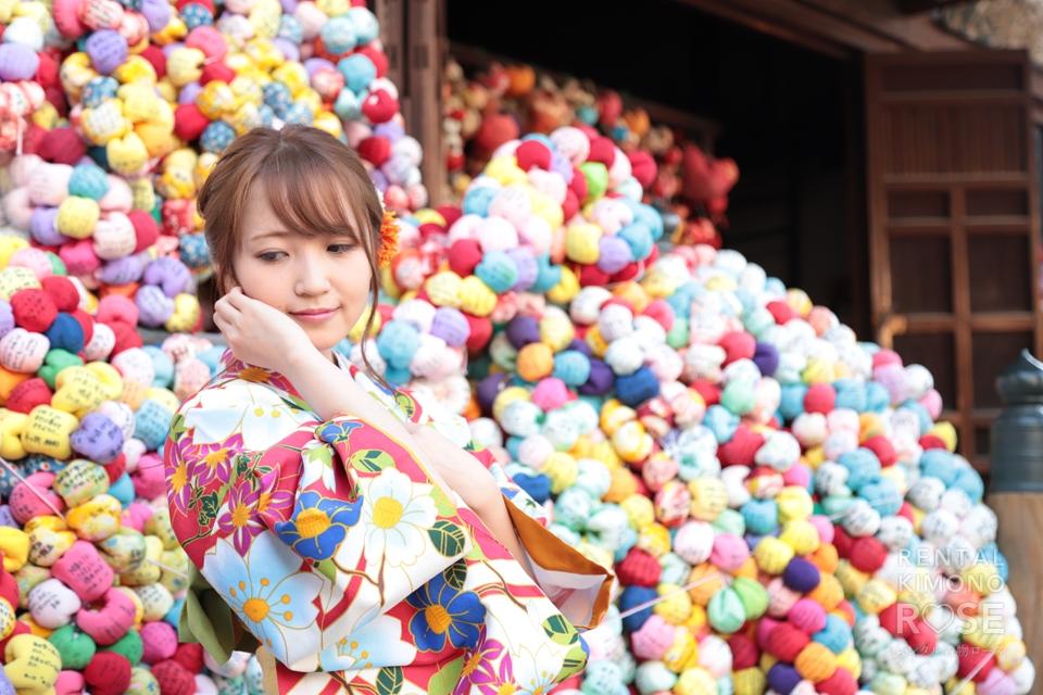 写真:東山女子旅☆ロケーション撮影♥︎