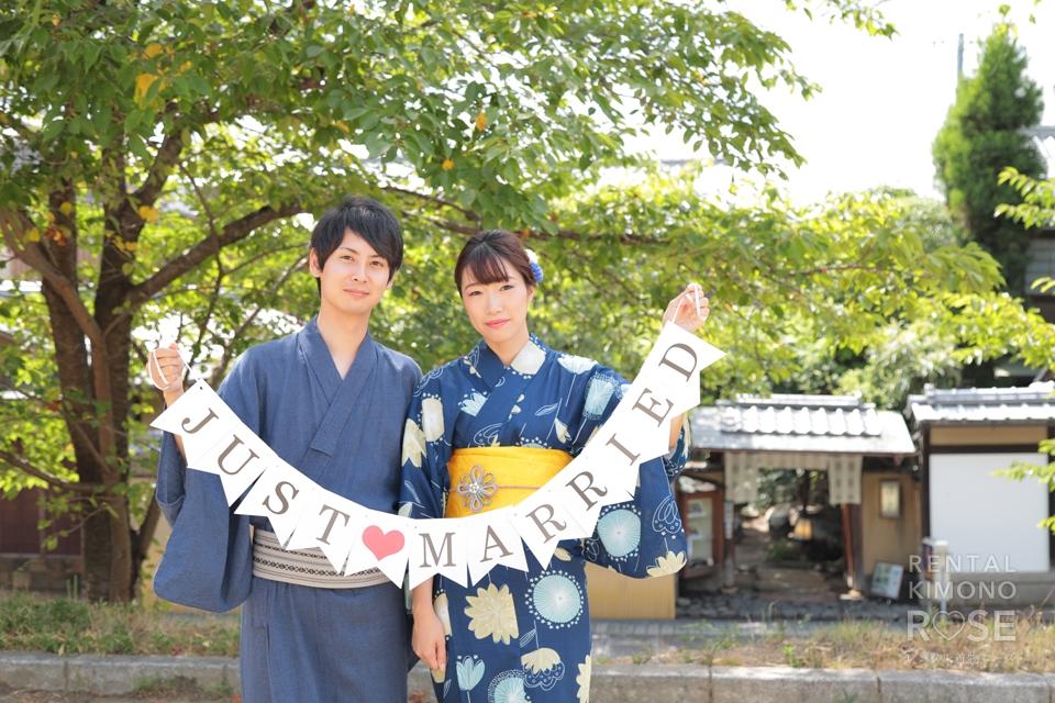 写真:夏の東山を満喫☆カップルロケ撮影☆